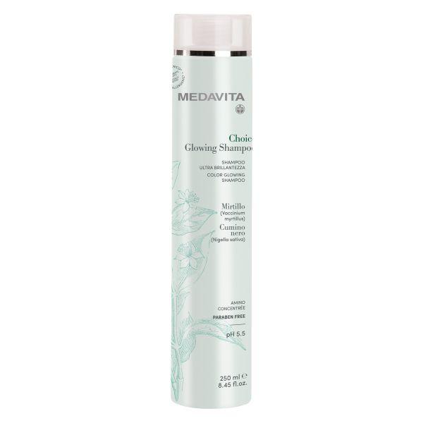 Choice Glowing shampoo 250ml