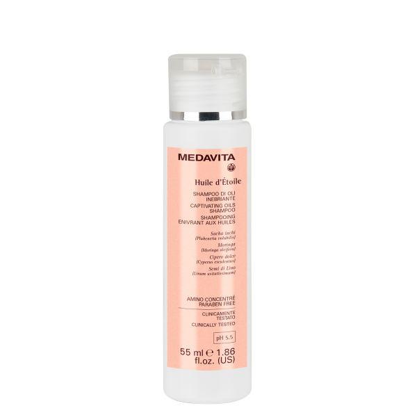 Huile d'Etoile Shampoo di oli inebriante 55ml