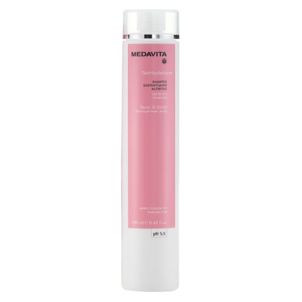 Shampoo sostantivante nutritivo 250ml