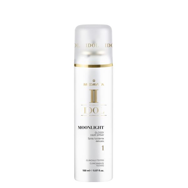 Moonlight - Spray lucidante delicato 150ml